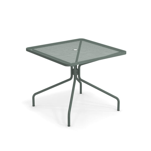 EMU Cambi 2-4 Seater Square Outdoor Table
