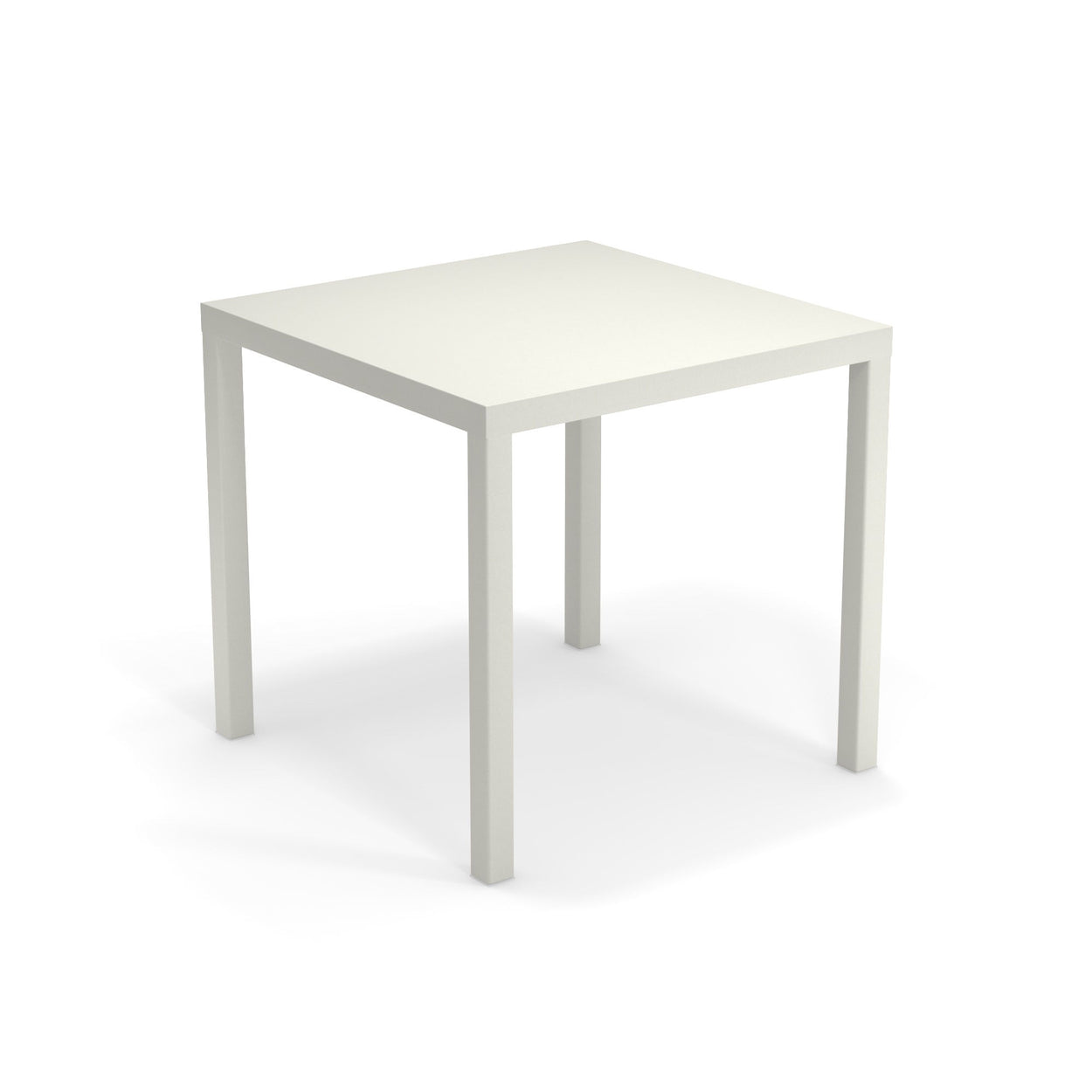 EMU Nova Square Table 80 x 80 cm (Set of 2)