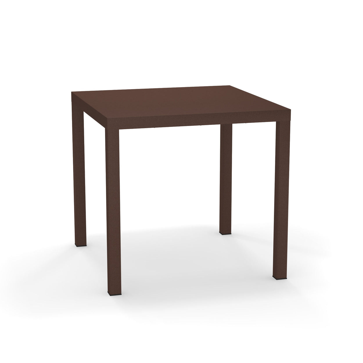 EMU Nova Square Table 80 x 80 cm (Set of 6)