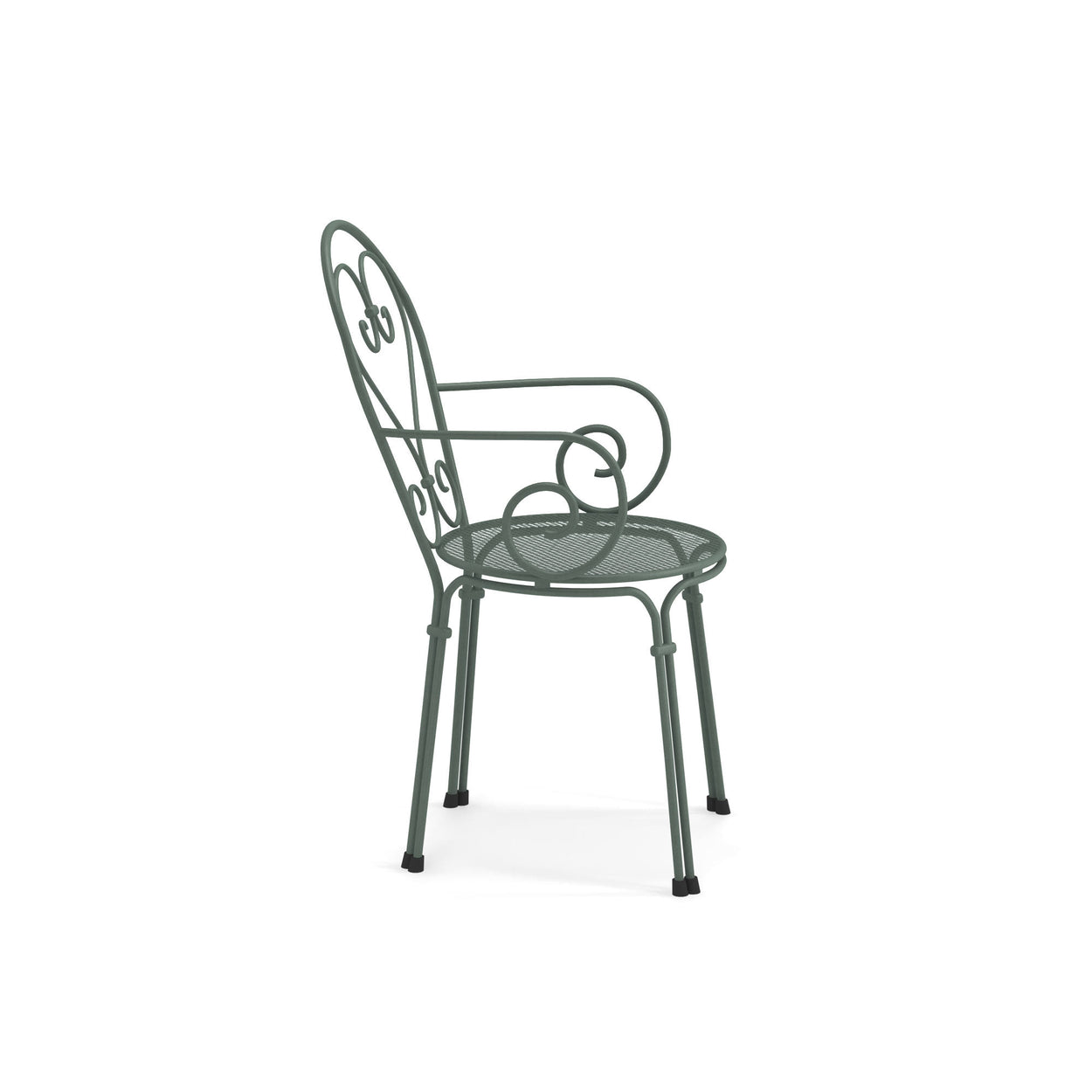 EMU Pigalle Outdoor Armchair (Set of 4)