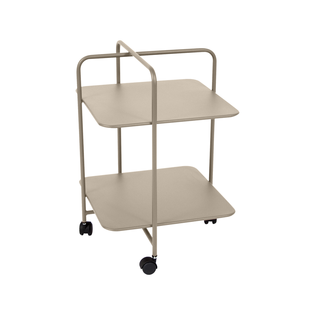 FERMOB Alfred Side Table / Trolley