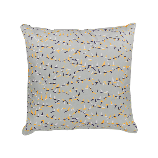 FERMOB Ava Cushions 70x70cm (Set of 2)