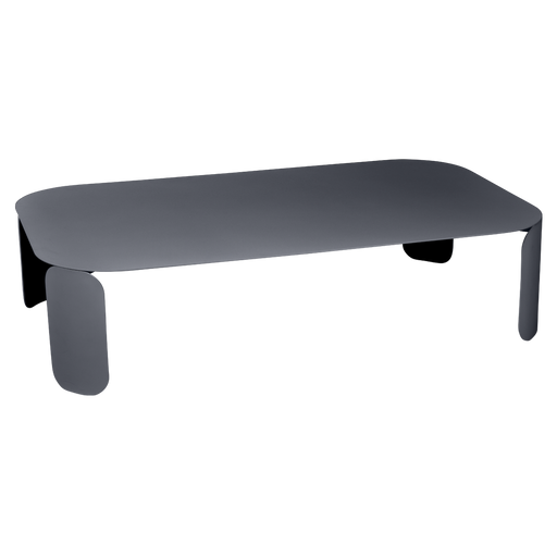 FERMOB Bebop Rectangular Low Table (2 sizes)