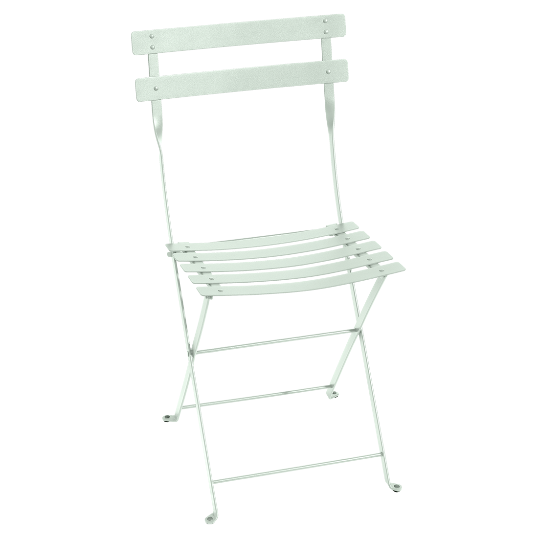 FERMOB Bistro Folding Chairs (Set of 2)