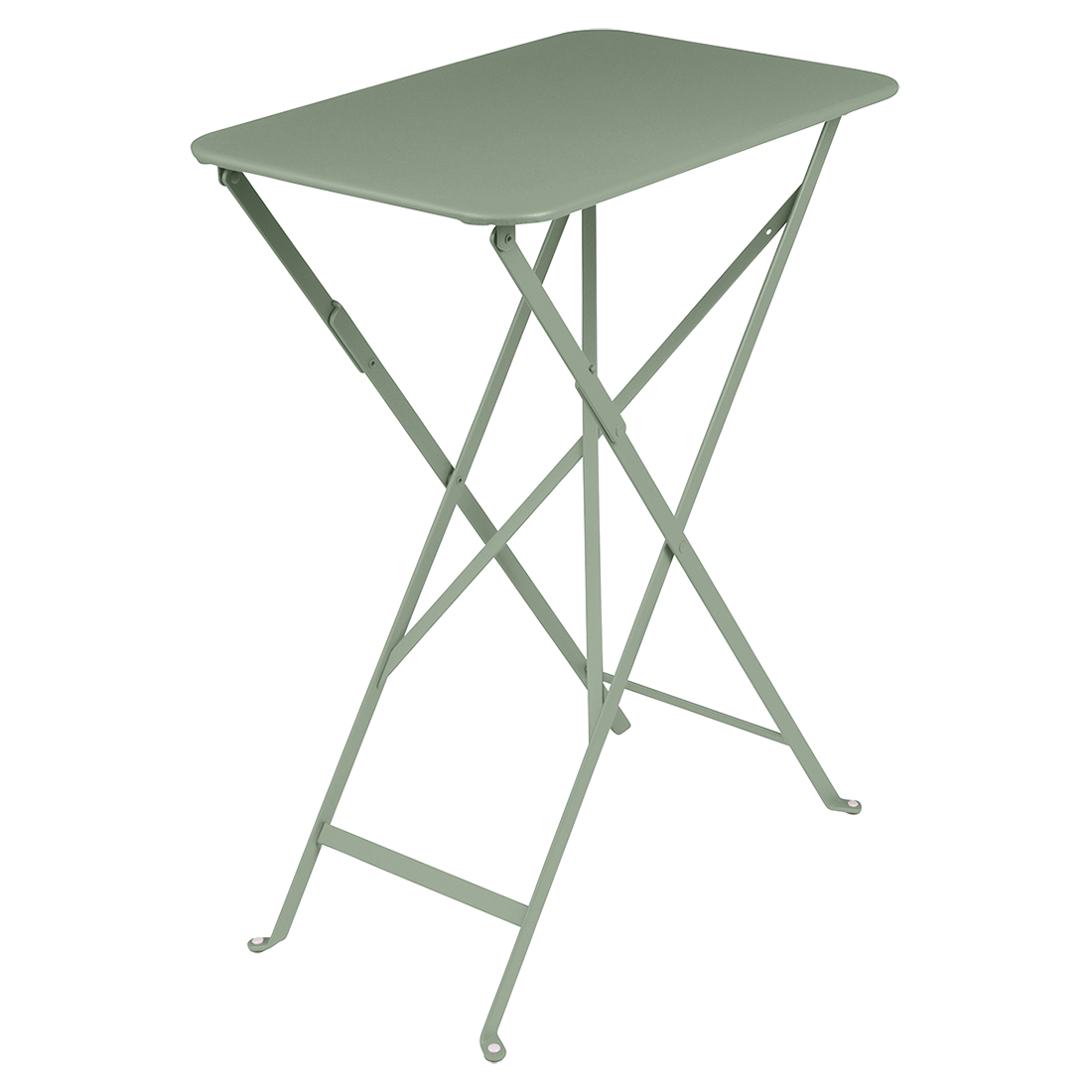 FERMOB Bistro Rectangle 2-6 Seater Folding Table (4 Sizes)