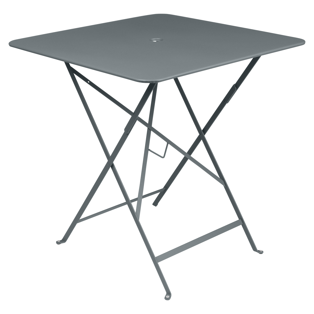 FERMOB Bistro Square 2-4 Seater Table (2 Sizes)