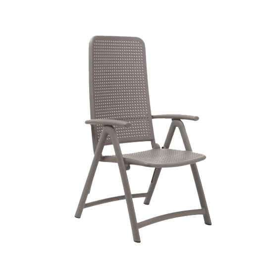 NARDI Darsena Armchair (Set of 4)
