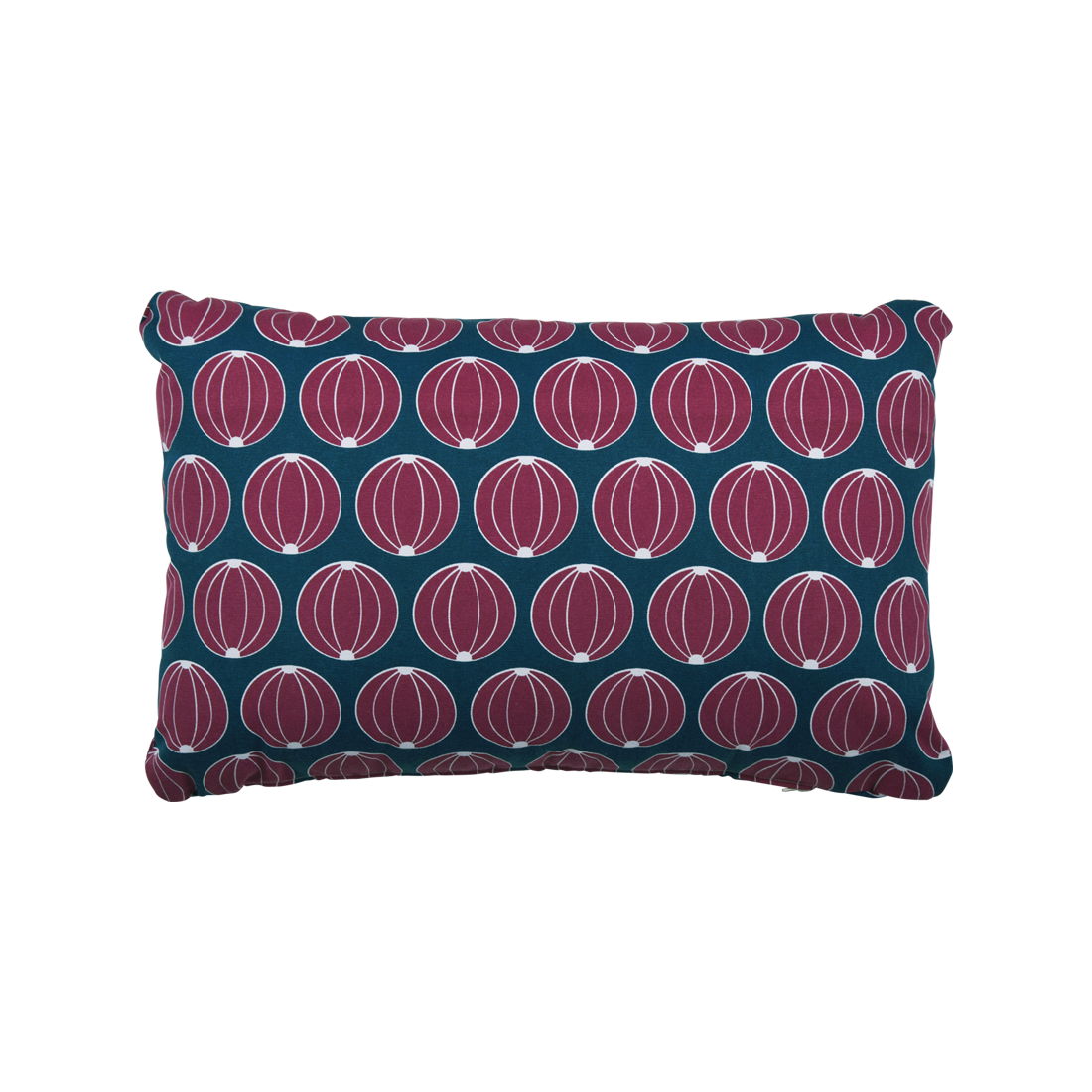 FERMOB Melons Cushions 68x44cm (Set of 2)
