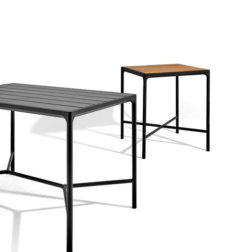 HOUE Four Bar Table