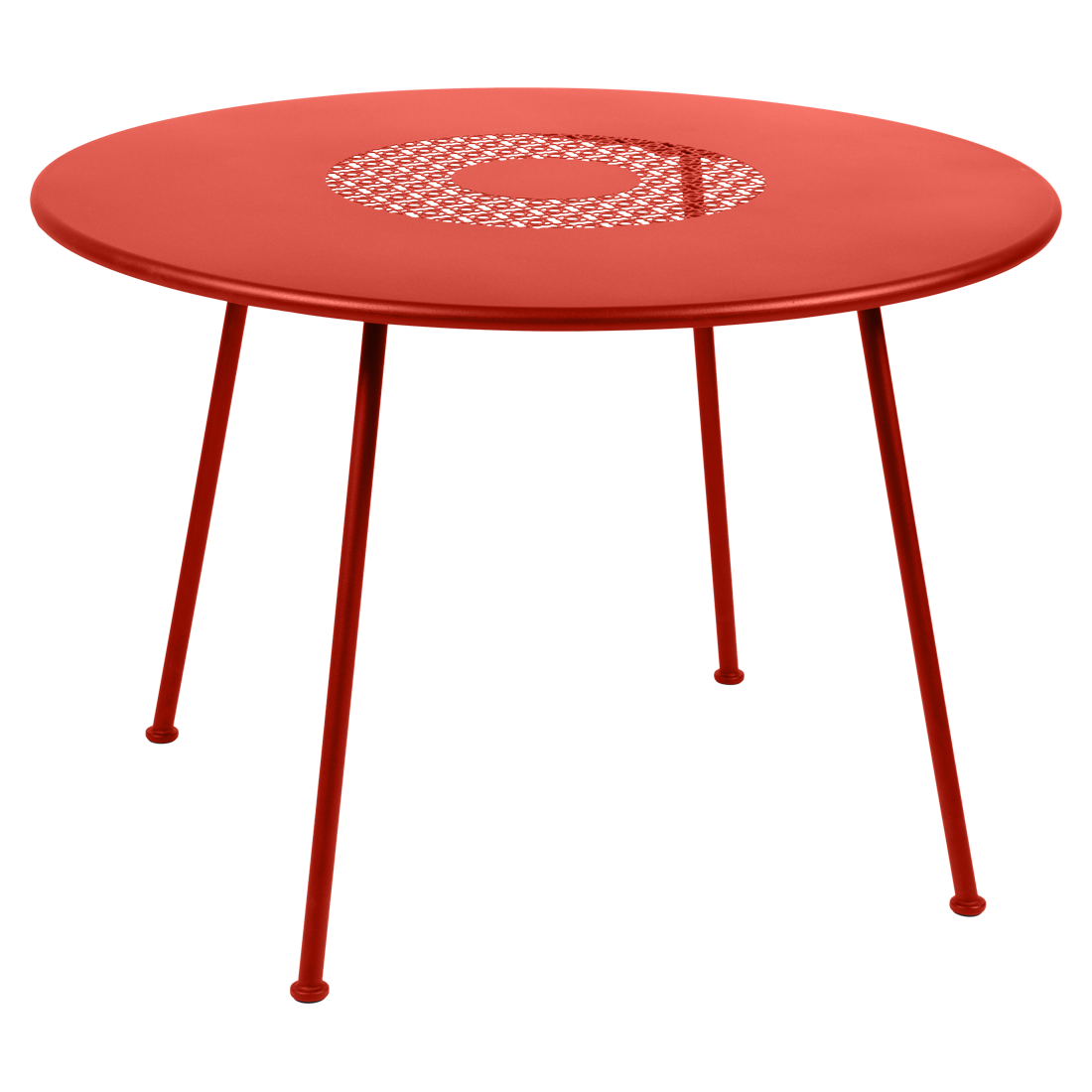 FERMOB Lorette Round 4-6 Seater Table