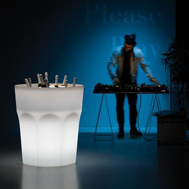 Hire Cubalibre LED Bottle Cooler - Container