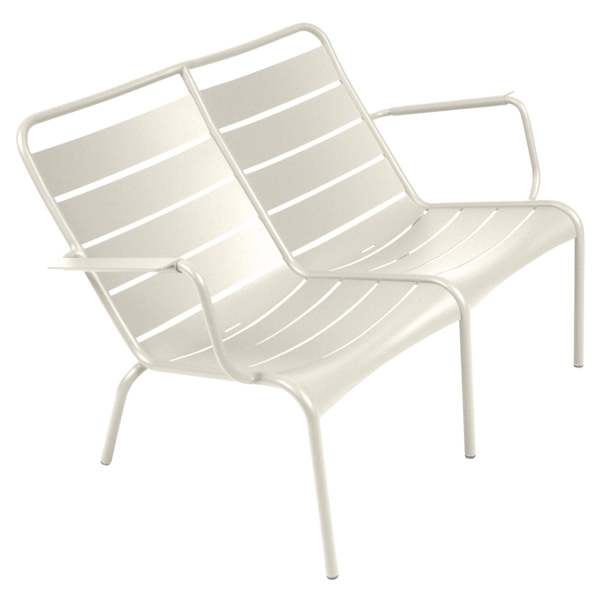 FERMOB Luxembourg Duo Low Armchair