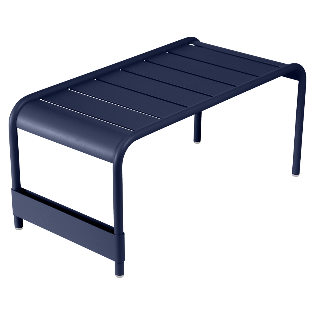 FERMOB Luxembourg Large Low Table / Garden Bench