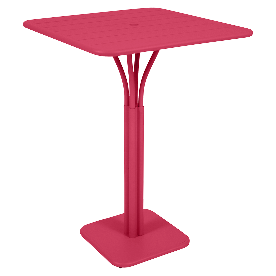FERMOB Luxembourg High Pedestal Table