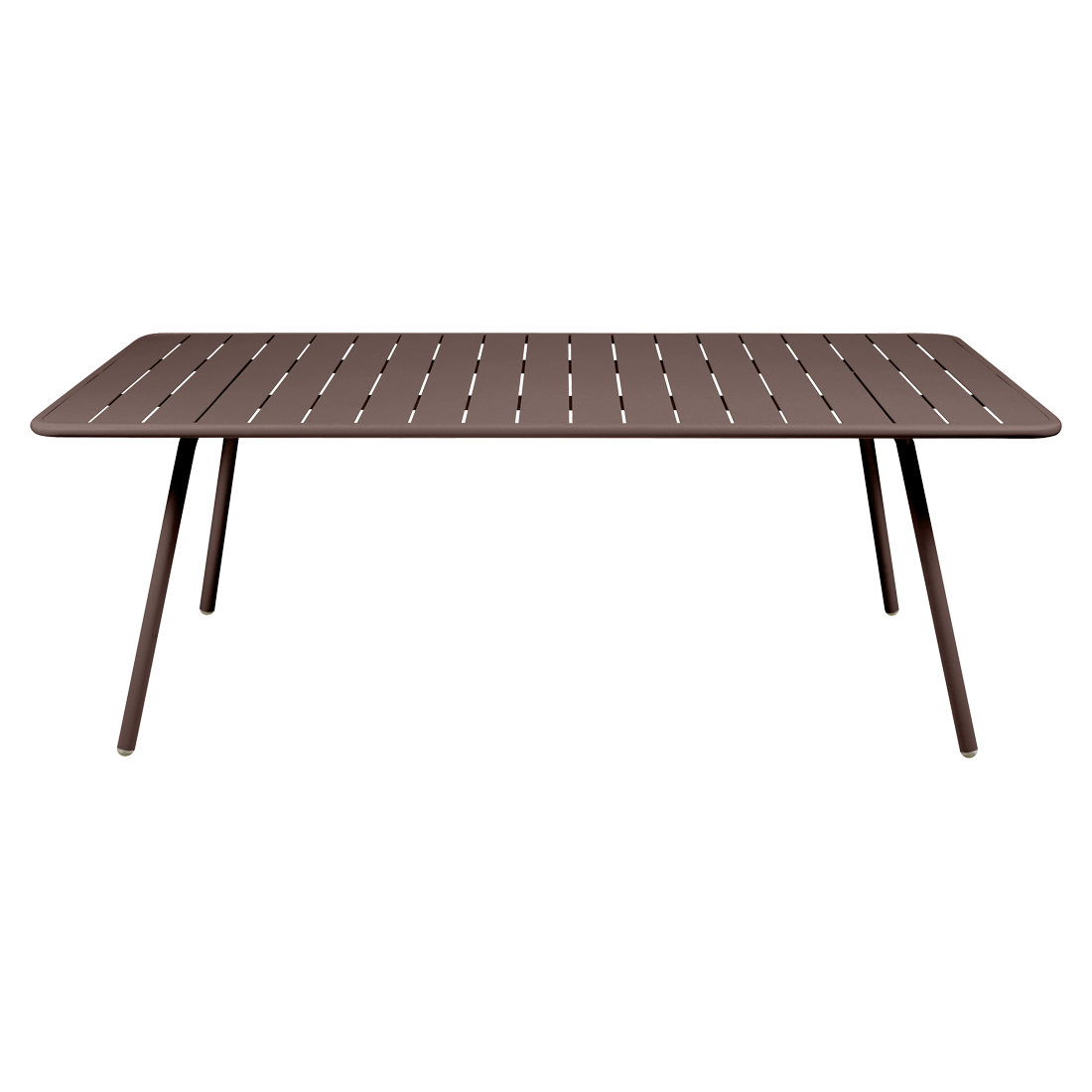 FERMOB Luxembourg 8-10 Seater Outdoor Dining Table
