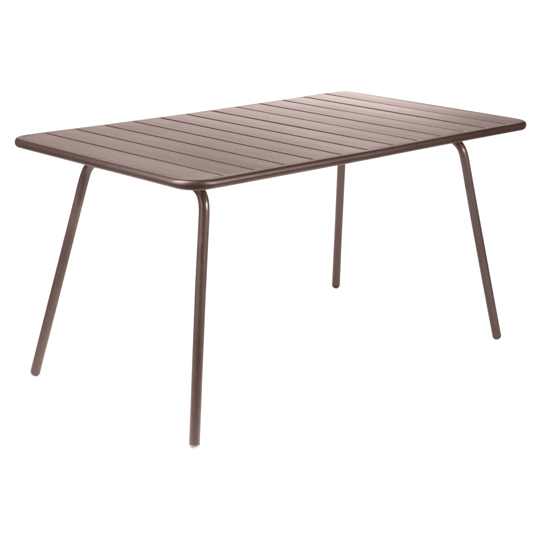 FERMOB Luxembourg 4-6 Seater Outdoor Dining Table