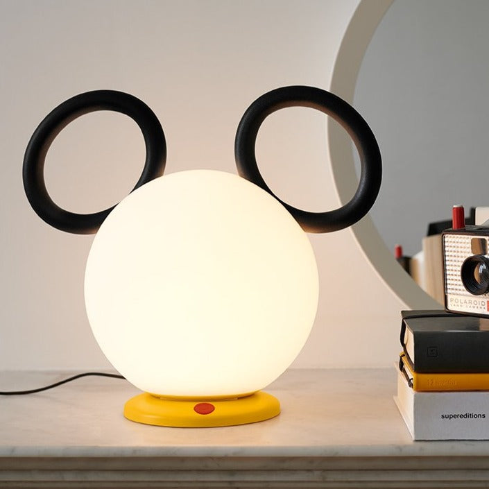 FERMOB Mickey Mouse © Lamp