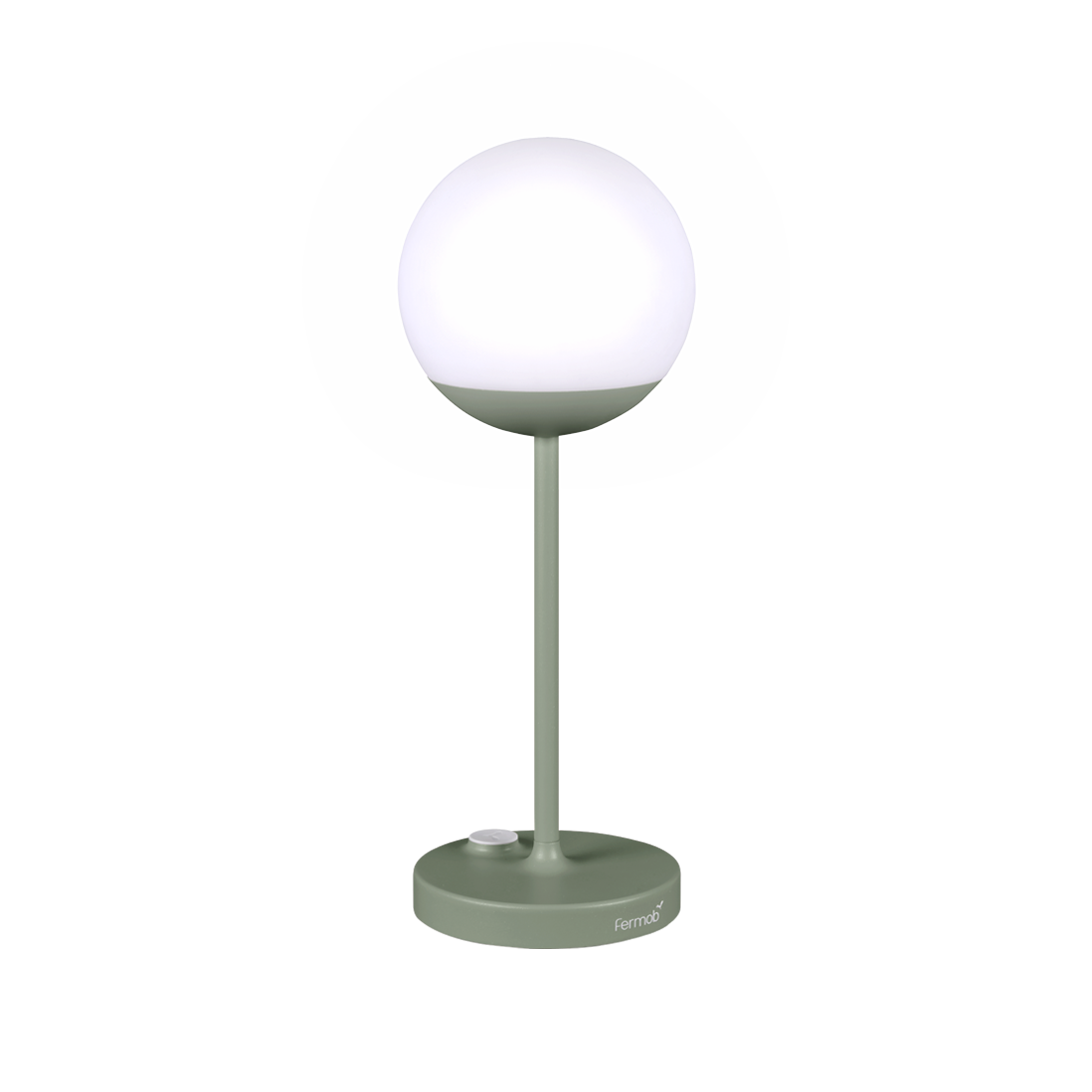 FERMOB Mooon! Garden Table Lamp H40