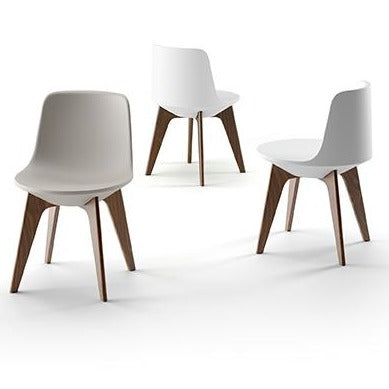 PLUST Planet Dinning Chairs (set of 2)