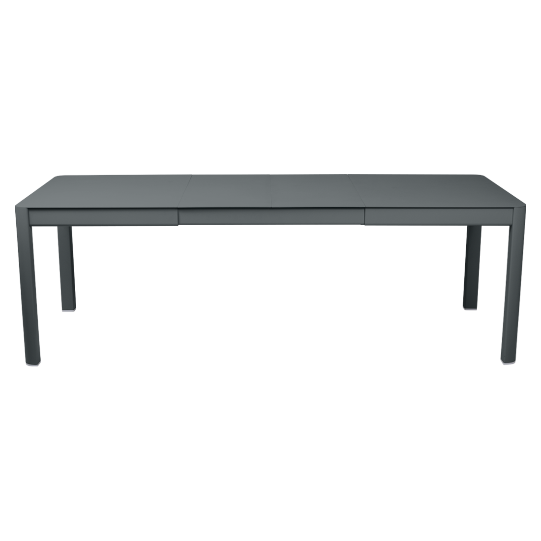 FERMOB Ribambelle Extending Dining Table 6-10 Seater