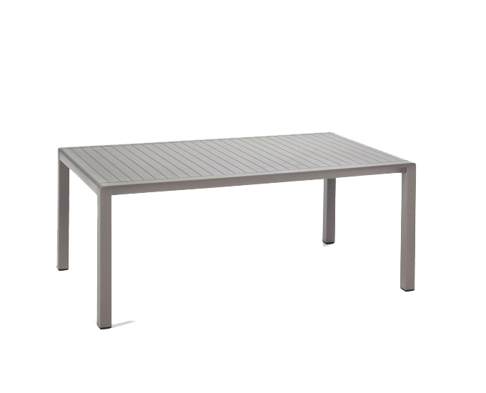 NARDI Aria Rectangular Side Table