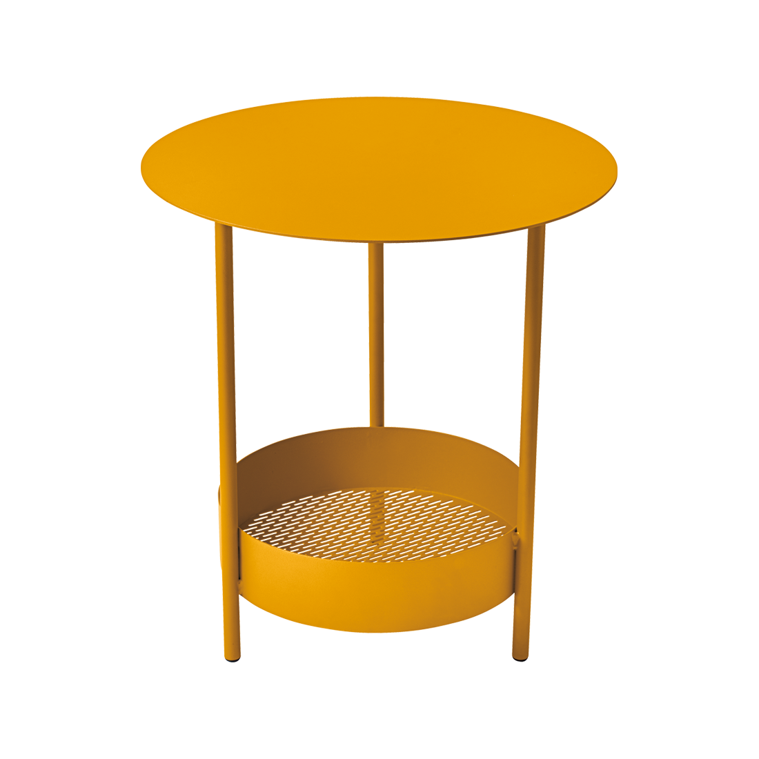 FERMOB Salsa Side Table