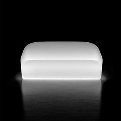 PLUST Settembre Sofa and Light