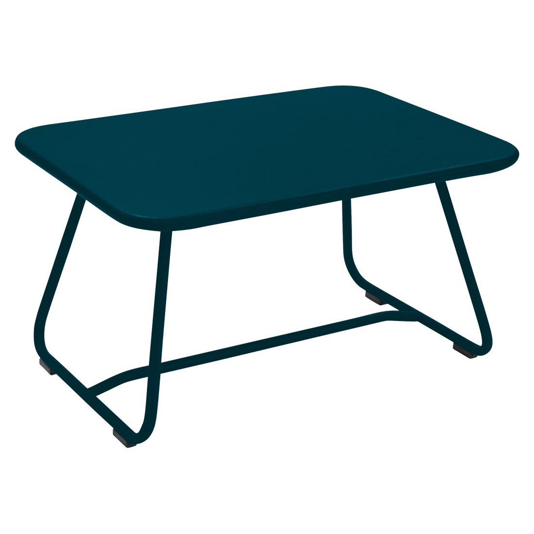 FERMOB Sixties Low Table