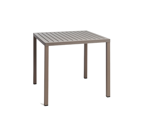 NARDI Cube Square Table 70cm and 80 cm