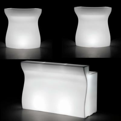 Hire LED Furniture Set 3
