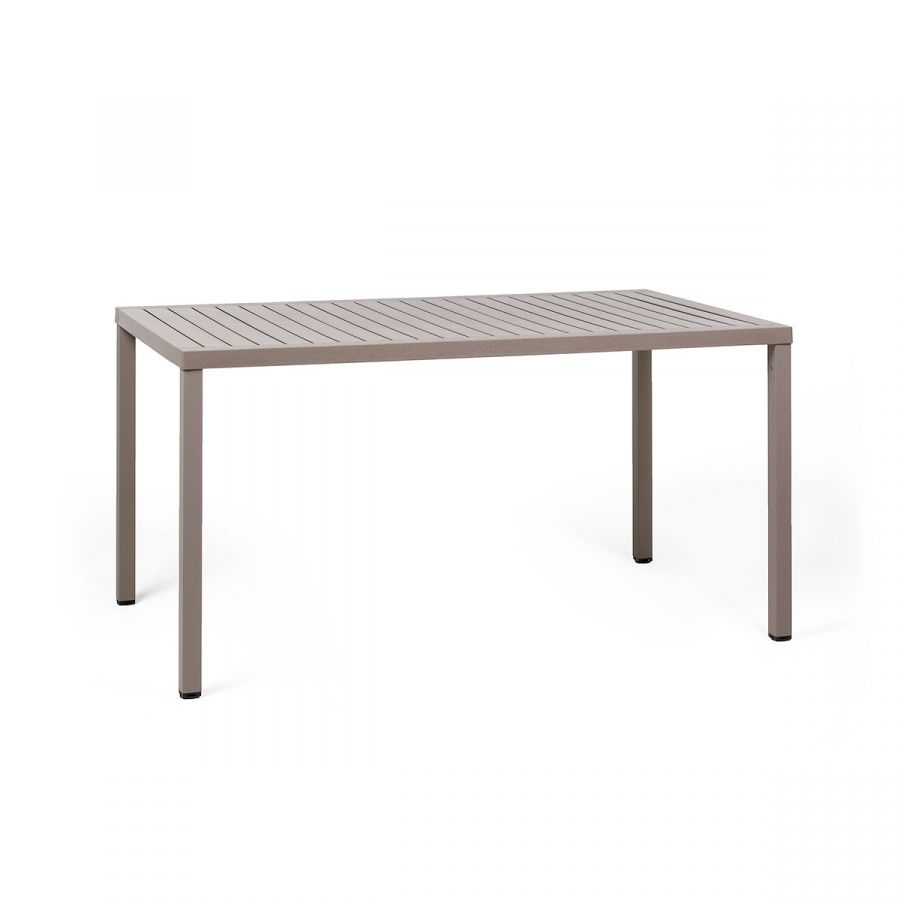 NARDI Cube Rectangular 4 - 6 Seater Table