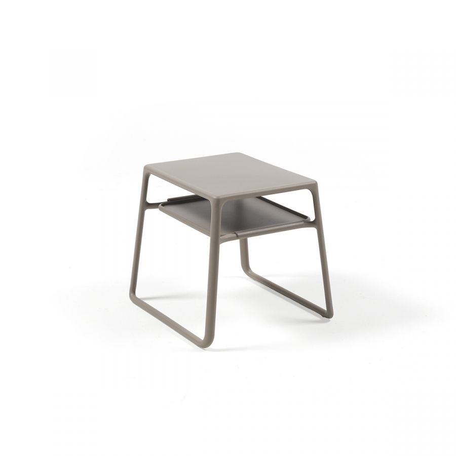 NARDI Pop Mini Side Table with Removable Tray