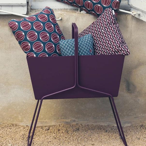 FERMOB Bananes Cushions 40x40cm (Set of 2)