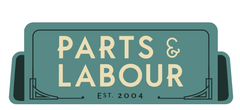 Selling at Parts & Labour!