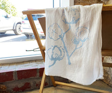 Load image into Gallery viewer, Tea Towel - Cotton - Kimball Prints