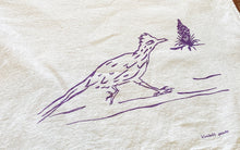 Load image into Gallery viewer, Tea Towel - Roadrunner - Kimball Prints
