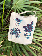 Load image into Gallery viewer, Plants Tote Bag