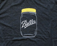 Load image into Gallery viewer, Baller - Unisex Tee