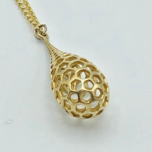 Load image into Gallery viewer, Honey Drop Necklace