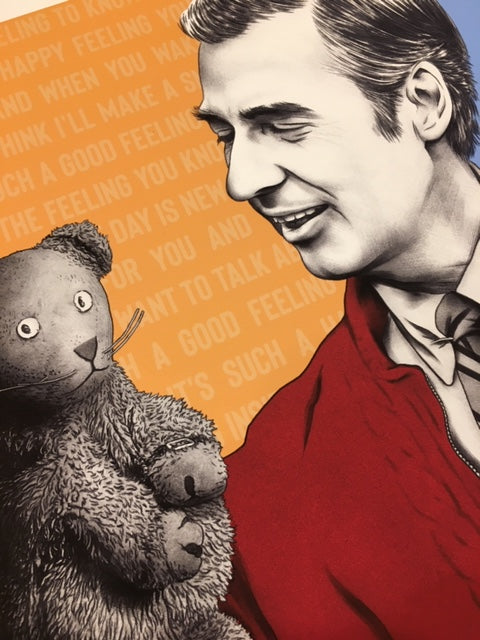 Be Back Next Time (Mister Rogers)