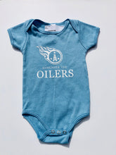 Load image into Gallery viewer, Remember The Oilers - Onesie