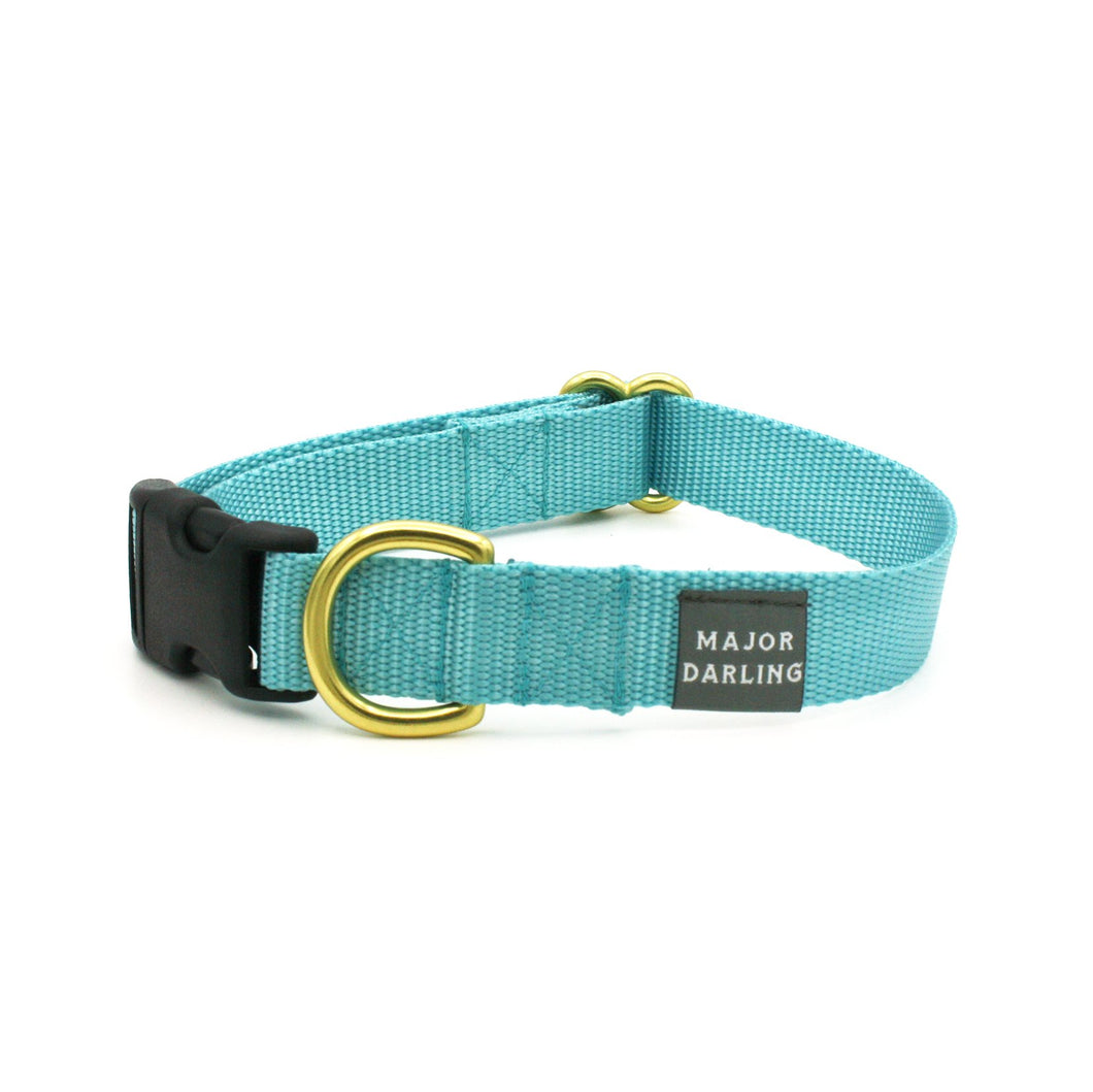 Snap Collar / ice blue