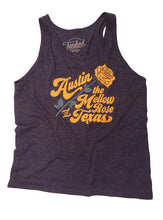 Load image into Gallery viewer, Mellow Rose of Texas - Unisex Raglan/Tank