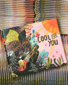 """Cool For You"" Book"