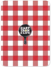 Load image into Gallery viewer, Cast Iron 4 Life - Enamel Pin
