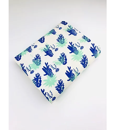 Desert Agave Tea Towel