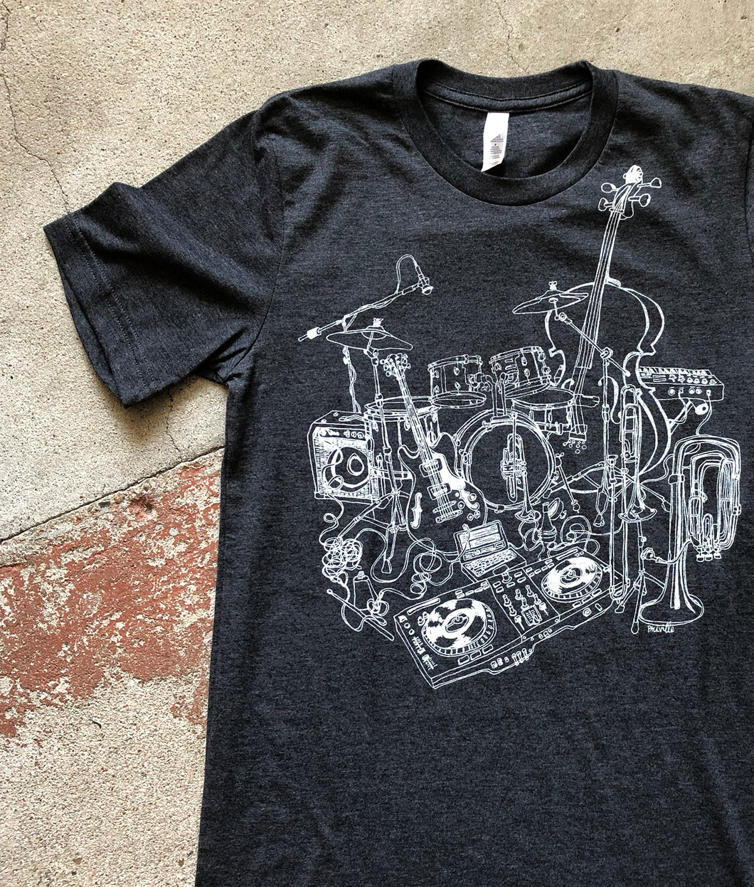 More Cowbell - Unisex Tee