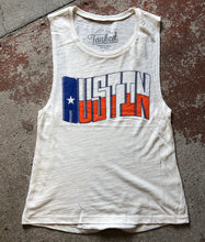 Load image into Gallery viewer, Texas Flag Muscle Tank