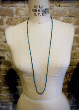 Load image into Gallery viewer, Apatite Necklace