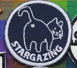 Patches by Lotus Designs